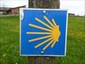 Image for Way Marker - Ergenzingen, BW, Germany