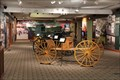 Image for Carriages, Buggies, and Wagons -- Ranching Heritage Center, Lubbock TX