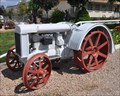 Image for Fordson Model F Tractor