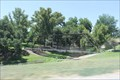 Image for Old San Saba River Bridge -- Mill Pond Park, San Saba TX