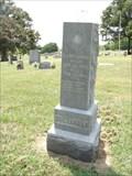 Image for Newt J. Buchannan - Old Tarrant Cemetery - Sulphur Springs, TX