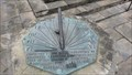Image for St. Nicholas Church Sundial – Liverpool, UK