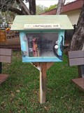 Image for Little Free Library #24599 - Safety Harbor, FL
