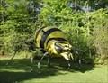 Image for Cart Part Sculptures - Erie, Pennsylvania