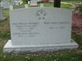 Image for General Omar Nelson Bradley - Arlington, VA
