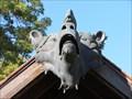 Image for Bear Gargoyle - Eugene, Oregon