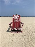 Image for Coke Chair - Ocean City, MD