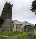 Image for St Adwena's church - Advent, Cornwall