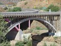 Image for Salt River Canyon Bridge - Carrizo, AZ