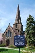 Image for St. Mary's Church - Burlington, NJ
