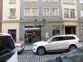 Image for McDonald's - WiFi hotspot - Mostecká ulice, Praha, CZ