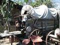 Image for Covered Wagon, Zapata, Texas
