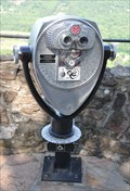 Image for Rock City Gardens Upper Level Overlook Binocular #5