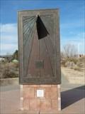 Image for Sundial - Explora Children's Museum - Albuquerque, NM
