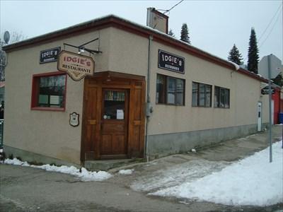 Munn's Bakery