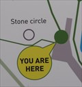 "Image for ""You Are Here"" At Entrance To Dewsbury Country Park - Ravensthorpe, UK"