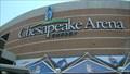 Image for Chesapeake Energy Arena - Oklahoma City, OK