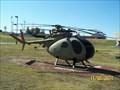 Image for OH-6A Cayuse Light Observation Helicopter - Birmingham, AL