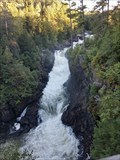 Image for Chutes Dorwin - Rawdon, Qc