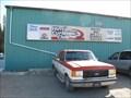 Image for Hinton Curling Club - Hinton, Alberta