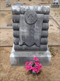 Image for W.W. Davis - Cox Cemetery - Canton, TX