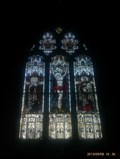 Image for Stained Glass Windows, St Michael & All Angels - Diseworth, Leicestershire