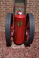 Image for Wheeled Fire Extinguisher Hamlet Fire Dept - Hamlet, NC
