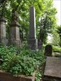 Image for George Eliot - Highgate East Cemetery, London, UK