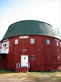 Image for Williamson-Maley-Turner Farm (aka Round Barn Furniture Store) - Commerce, GA