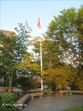 Image for Seamen's Bethel Flag Pole - New Bedford, MA