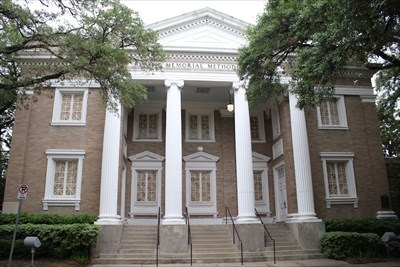 Bering Memorial United Methodist Church -- Houston TX - Methodist