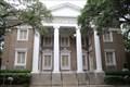 Image for Bering Memorial United Methodist Church -- Houston TX