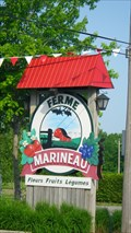 Image for Fraisière Marineau - Laval, Qc, Canada