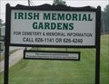 Image for Irish Memorial Gardens, Tazewell, Tennessee