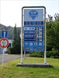 Image for E85 Fuel Pump KM-Prona - Mlada Boleslav, Czech Republic