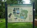 Image for Hanley Park - Hanley, Stoke-on-Trent, Staffordshire, UK.