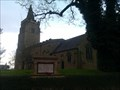 Image for St Mary - Bitteswell, Leicestershire