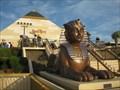 Image for Hard Rock Sphinx - Myrtle Beach, SC