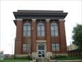 Image for Moose Jaw Court House - Moose Jaw, Saskatchewan