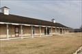 Image for Enlisted Men's Barracks No. 2 - Fort Concho Historic District - San Angelo TX