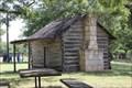 Image for Log Cabin -- Harper TX