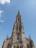 Image for Ulmer Münster - Ulm, Lk Ulm, Baden-Württemberg, D