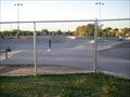 Image for Freestone Skate Park - Gilbert, AZ