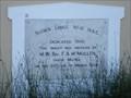 Image for 1934 - Masonic Lodge,  Busselton , Western Australia