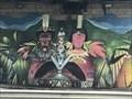 Image for Indian Grafitti - Sao Paulo, Brazil