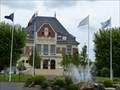 Image for Hôtel de ville de St Geneviève des Bois, Essonne, France