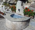 Image for Fountain at the Aerial Lift Station - Embd, VS, Switzerland