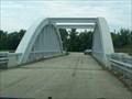 Image for Marsh Rainbow Arch Bridge - Riverton, KS