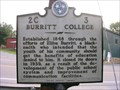 Image for BURRITT COLLEGE ~ 2C 3
