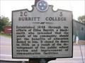Image for BURRITT COLLEGE ~ 2C 3